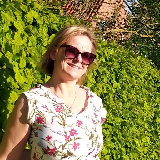 Secretaresse Kristel Mannaerts